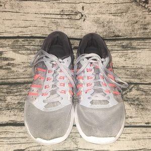 Nike Lunarstelos Tennis Shoe